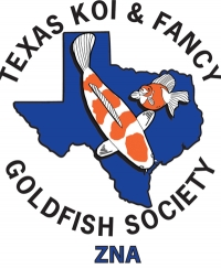 Texas Koi and Fancy Goldfish Society - ZNA